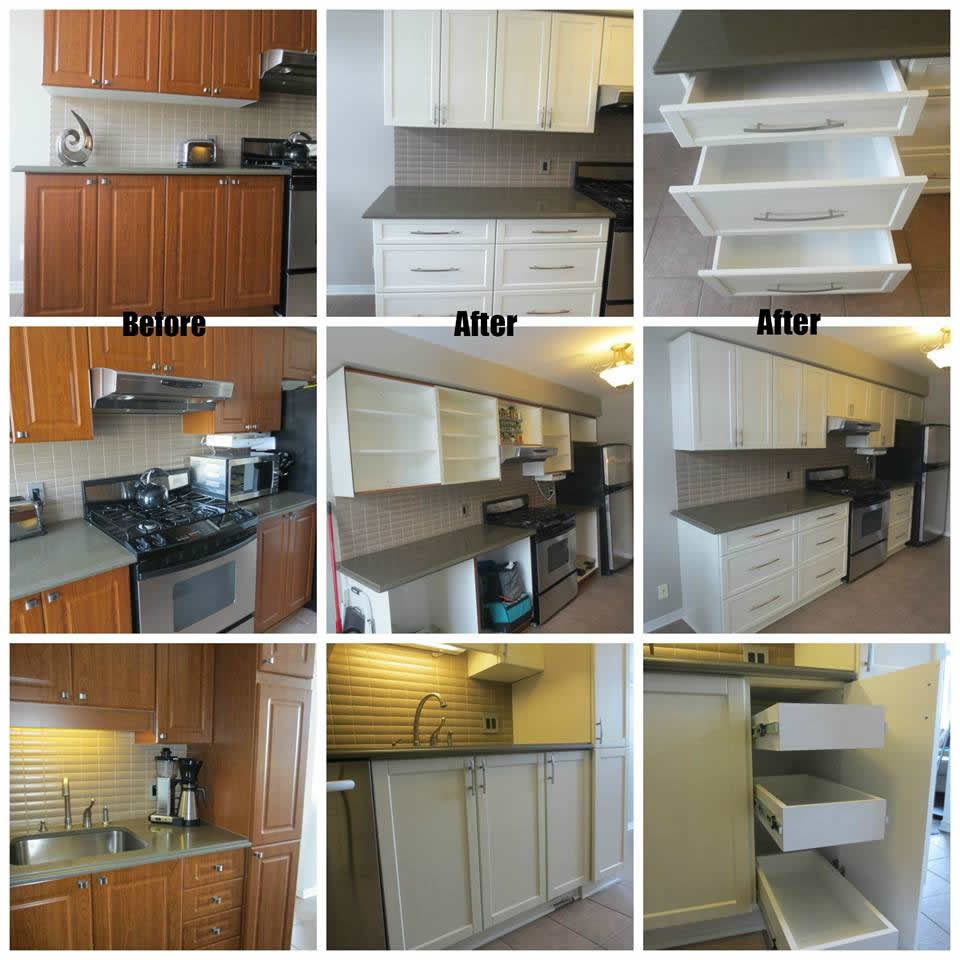 refacejpg - Kitchen Cabinet Refacing Ottawa